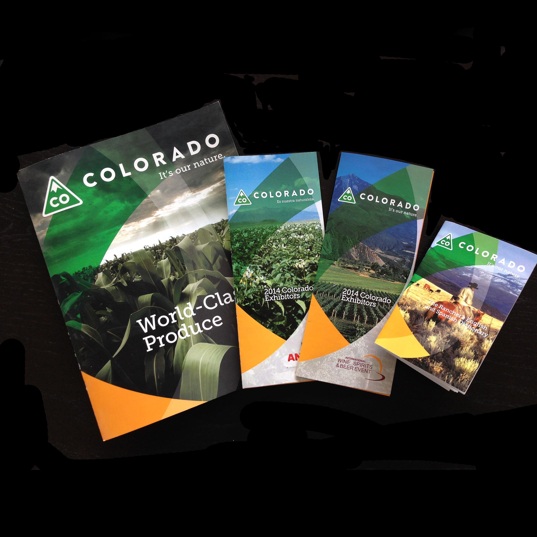Colorado Produce Brochure
