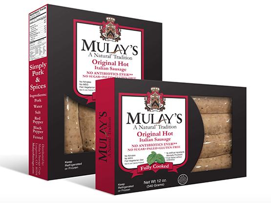 Mulay's