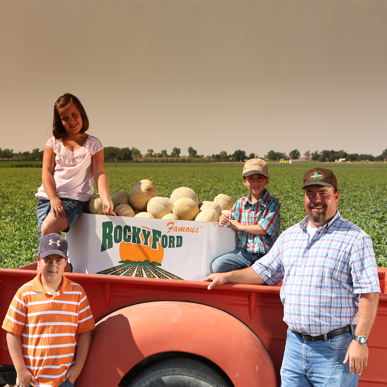 Rocky Ford Growers