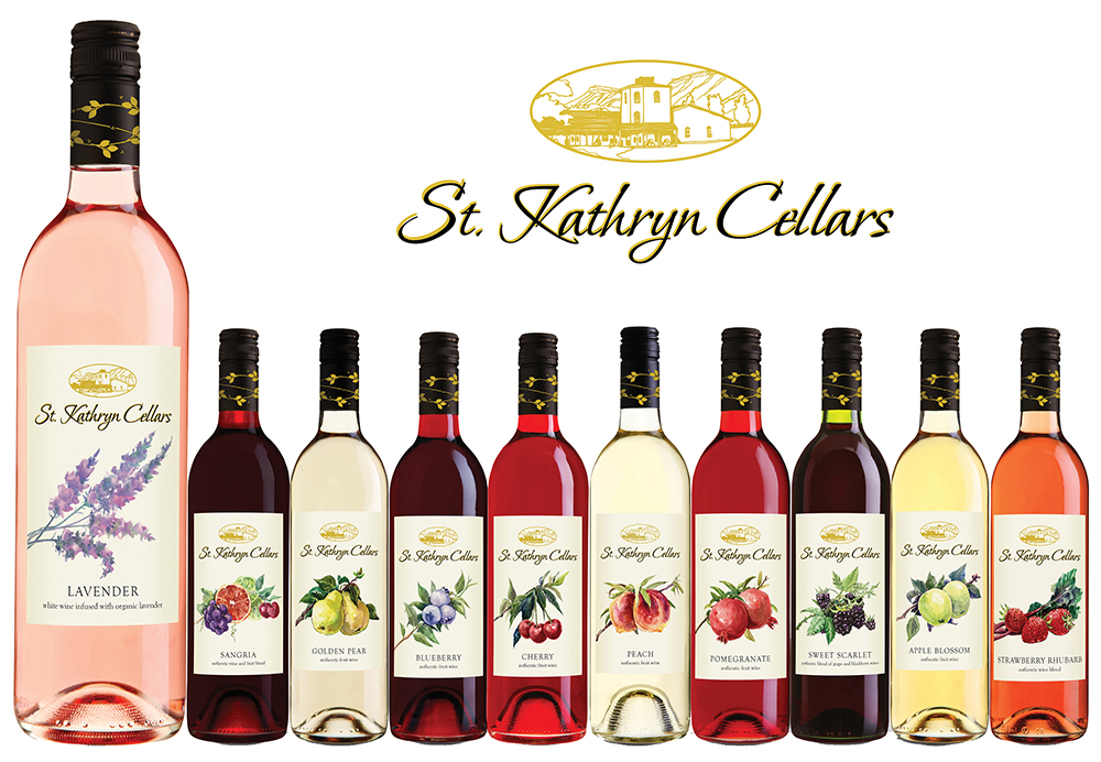 St. Kathryn Cellars