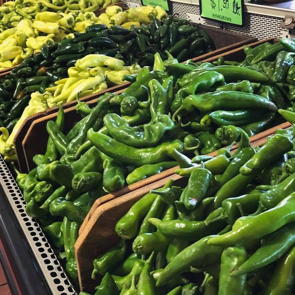 Mosco Chile Pepper